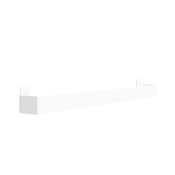 Nichba-Design - Towel Hanger - White (L100102W)