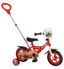 Volare - 10'' Børnecyke - Disney Cars Deluxe (2-4 år)