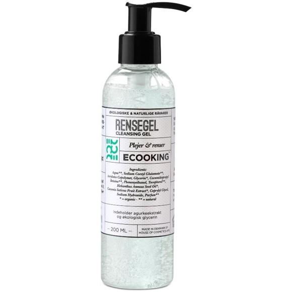 Ecooking - Rensegel 200 ml