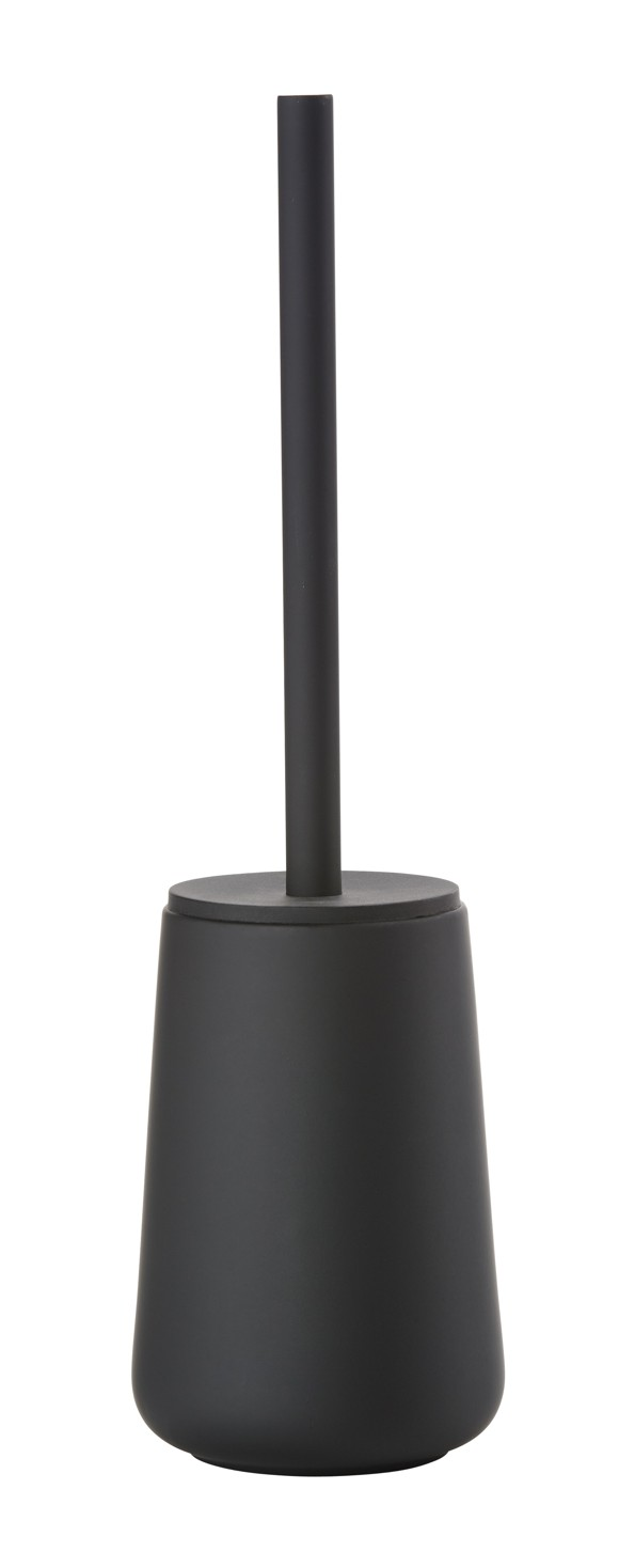 Zone - Nova One Toilet Brush - Black (330162)