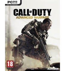 Call of Duty: Advanced Warfare (Code per E-mail)