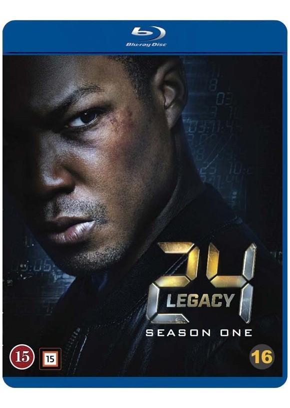 24 Legacy: Season 1  (Blu-ray)