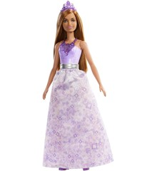 Barbie - Dreamtopia Princesses - Tan (FXT15)
