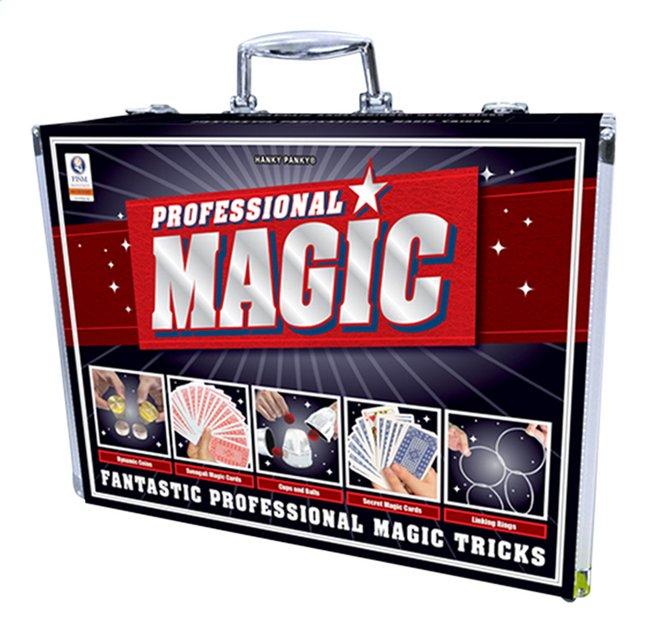 Professional Magic +8 years (29104)