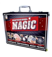 Professional Magic +8 years (29104)