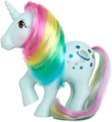 My Little Pony - Retro Moonstone