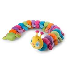 Kiddy - Plush Caterpillar, 138 cm.