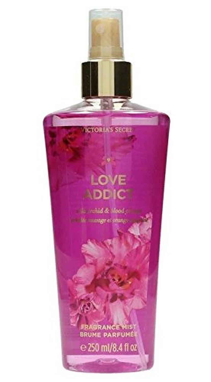 Secret Love Addict Fragrance Mist 250ml