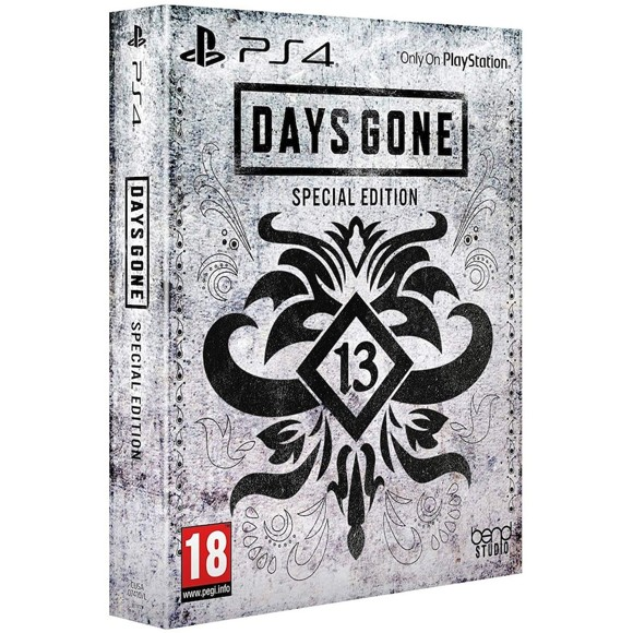 Days Gone - Special Edition (Nordic)
