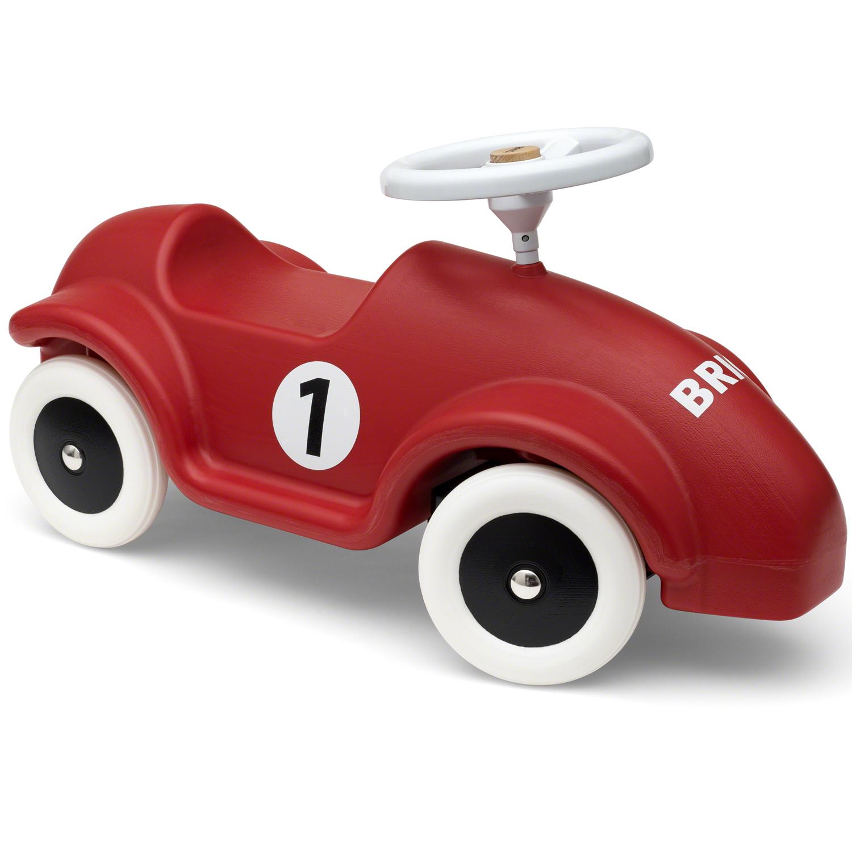 BRIO - Ride On Race Car (30285)