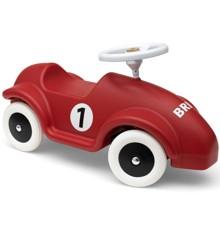BRIO - Ride on-racerbil (30285)