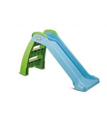 Little Tikes - First Slide - Blue (401217)