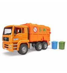 Bruder - Garbage Truck (2760)