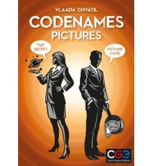 Codenames Pictures (Dansk)