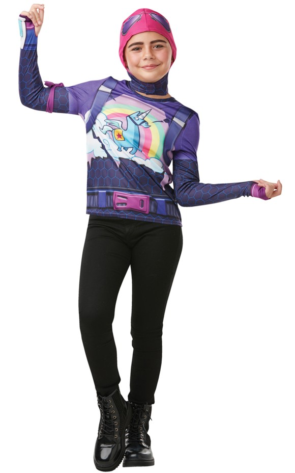 Fortnite - Brite Bomber - Size 9-10 years (R-300197)