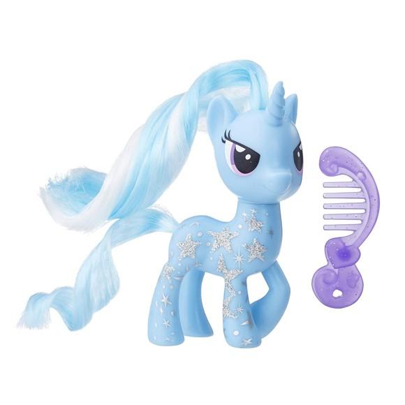 My Little Pony - Pony Friends - Trixie Lulamoon (E2558)