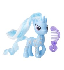 My Little Pony - Pony Venner - Trixie Lulamoon (E2558)