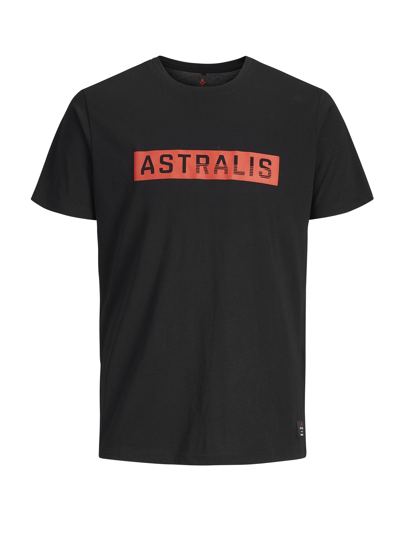 Astralis Merc T-Shirt SS 2019 - XXL