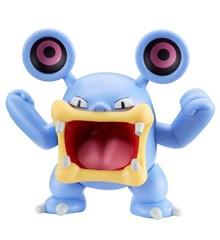 Pokemon - Figure Battle Pack - 8 cm - Loudred
