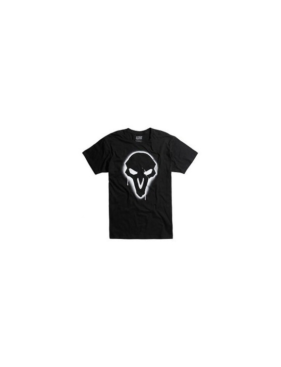 ​T-Shirt Overwatch Reaper Spray M