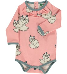 Småfolk - Body w. Cat Print