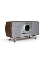 Tivoli Audio - Music System Home Walnut/Grey