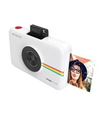 Bundle Polaroid - Snap Touch + Free Camera Bag