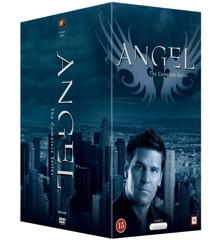 Angel: Complete Box - Season 1-5 (30 disc) - DVD
