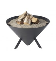 Bon-Fire - Cone Fireplace (100336)