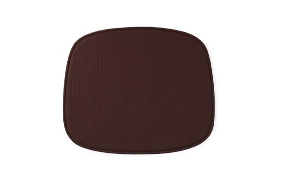 Normann Copenhagen - Form Seat Fabric - Red (602635)