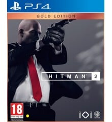 Hitman 2 (Gold Edition)