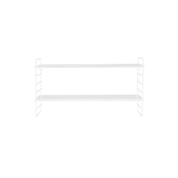 Bloomingville - North Shelve - White (12408889)