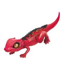 Robo Alive - Lizard (Red)