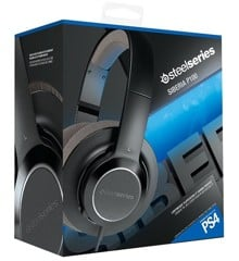 SteelSeries Siberia P100 Comfortable Gaming Headset