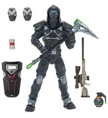 Fortnite - Level 100, 15 cm Figur - Enforcer