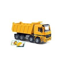 Contruck -  Lastbil med Tiplad (39 cm)