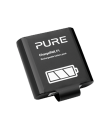 Pure - Evoke ChargePAK F1 Batteri