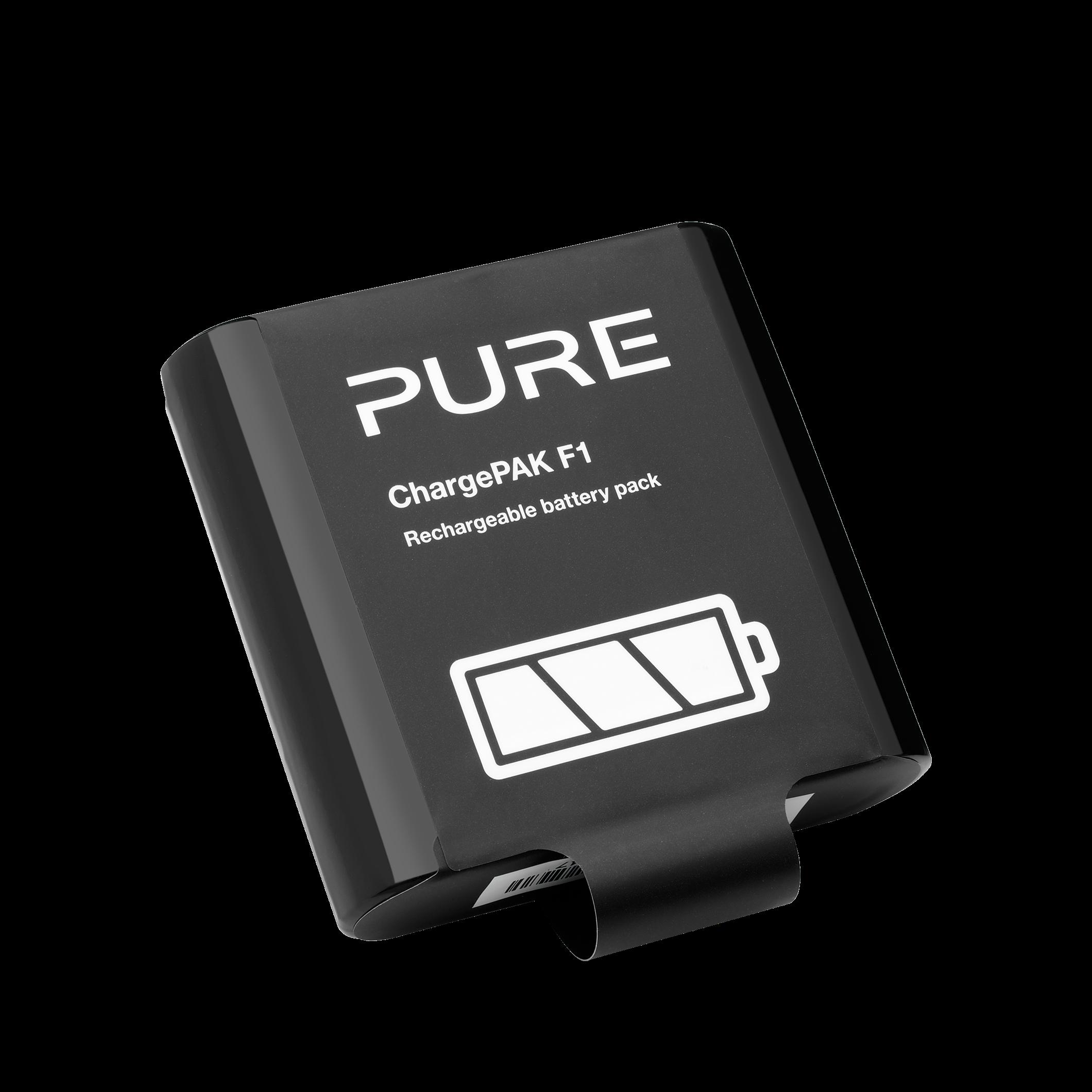 Pure - Evoke ChargePAK F1 Battery