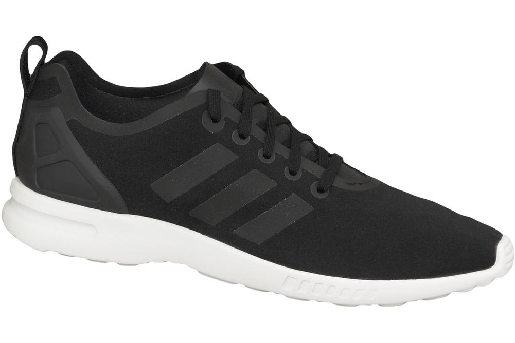 Køb Adidas ZX Flux Adv Smooth W S78964, Womens, Black