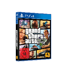GTA 5 - Grand Theft Auto V (German)