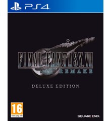 Final Fantasy VII (7) - Remake (Deluxe Edition)