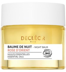 Decleor - Aroma Night Rose d` Orient Soothing Night Balm 15ml.