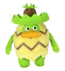 Pokémon - Detective Pikachu - 20 cm - Plush - Ludicolo (97802)