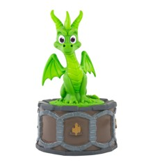 Spyro Figurine Incense Burner Ornament