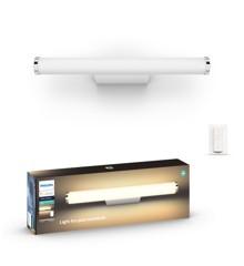Philips Hue - Adore Wall Lamp white 1x13W  - Bathroom