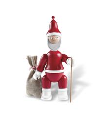Kay Bojesen - Santa Claus red/white (39430)