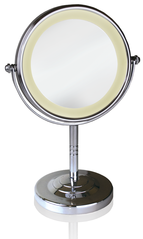 BaByliss - Makeup Mirror w. LED Light