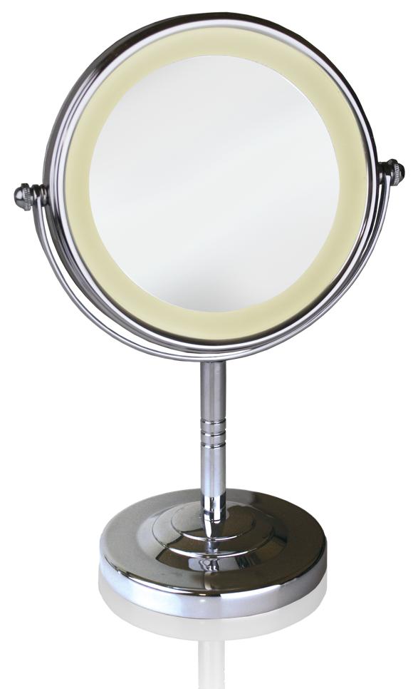 BaByliss - Makeup Spejl m. LED Lys