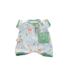 Rubens Barn - Pocket Friends Green Pajamas (120101)