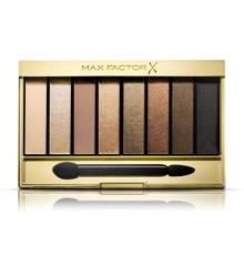 Max Factor - Masterpiece Nude Palette - Golden Nudes 02
